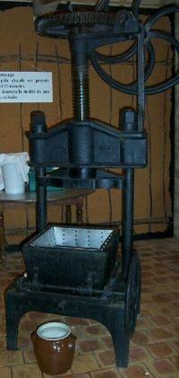 Retour - Machine a orange pressee ...